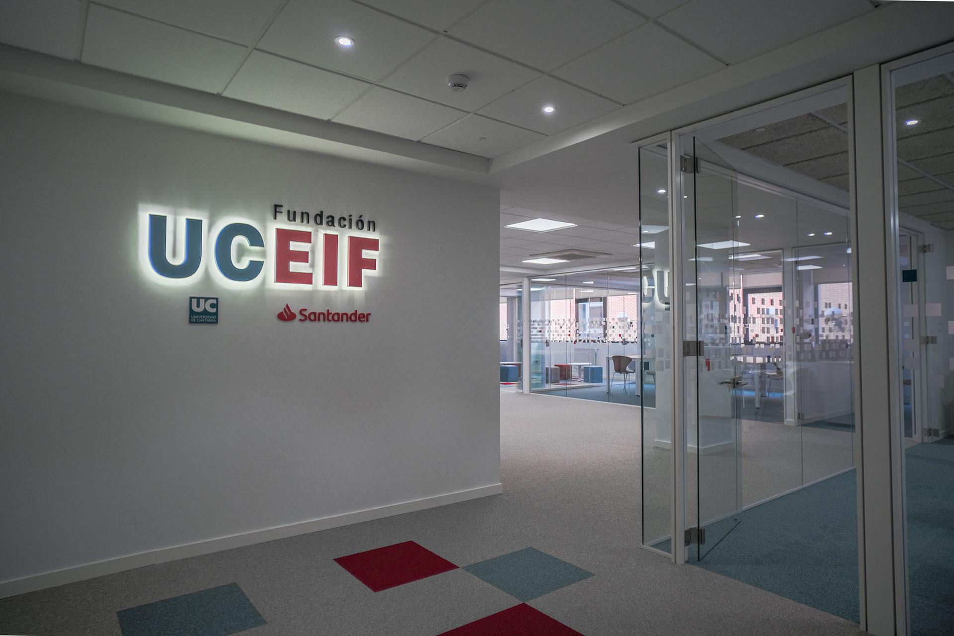 La Fundación UCEIF convoca 8 'Becas Santander Financial Institute' dotadas con más de 90.000 euros para cursar el Máster en Banca y Mercados Financieros