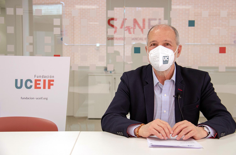 La Fundación UCEIF tendrá presencia en la red interuniversitaria de la Asociación Universitaria Iberoamericana de Postgrado (AUIP)